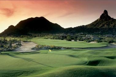 Desert Highlands Golf Course Scottsdale
