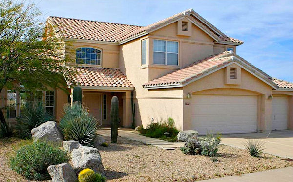 Echo Ridge Homes for Sale