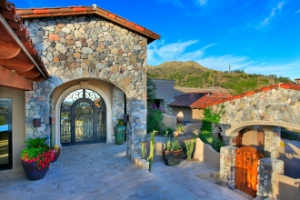 Yearling Estates in Troon Scottsdale AZ