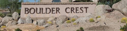 Boulder Crest Scottsdale