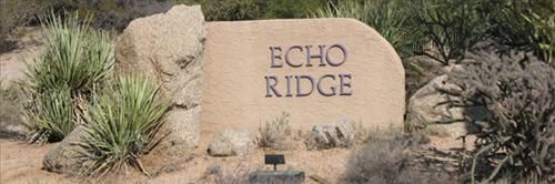 Echo Ridge Homes in Troon Scottsdale AZ