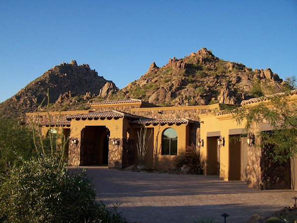 Affordable Troon Homes in Troon Scottsdale AZ