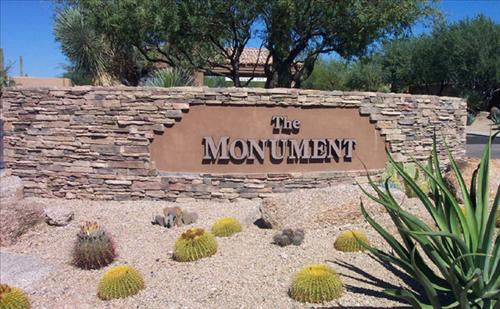 Monument Homes for Sale