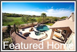 9651 East Balancing Rock Road Scottsdale, AZ 85262 - Home for Sale