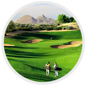 Golf View Homes in Troon AZ