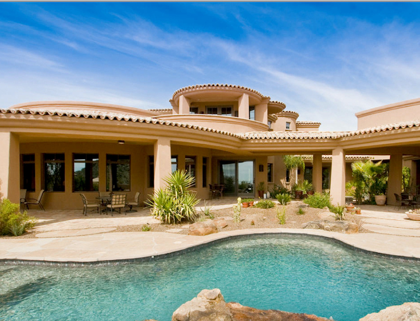 Upscale Scottsdale Lifestyle In Troon Between 1 2 Million