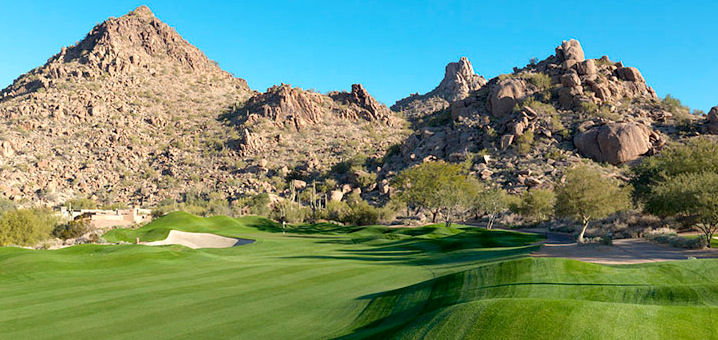 Desert Highlands Golf Club And Memberships