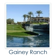 Gainey Ranch Golf Homes