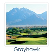 Grayhawk Golf Homes