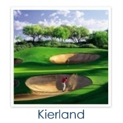 Kierland Golf Homes