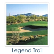 Legend Trail Golf Homes