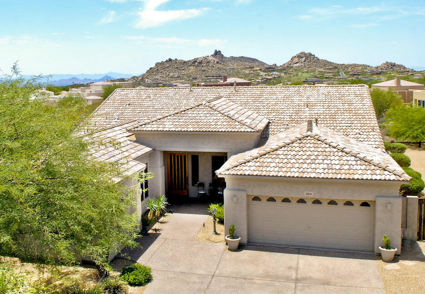 Troon Verde Homes for Sale