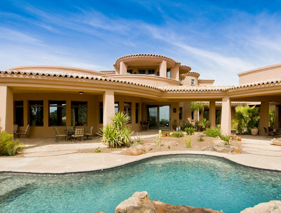 Troon Ridge at Troon Village Scottsdale