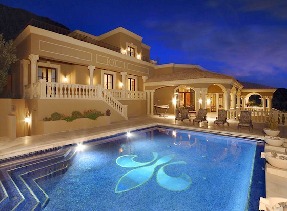 luxury homes with pools 2016 luxury homes with pools - Luxury Homes With Pools