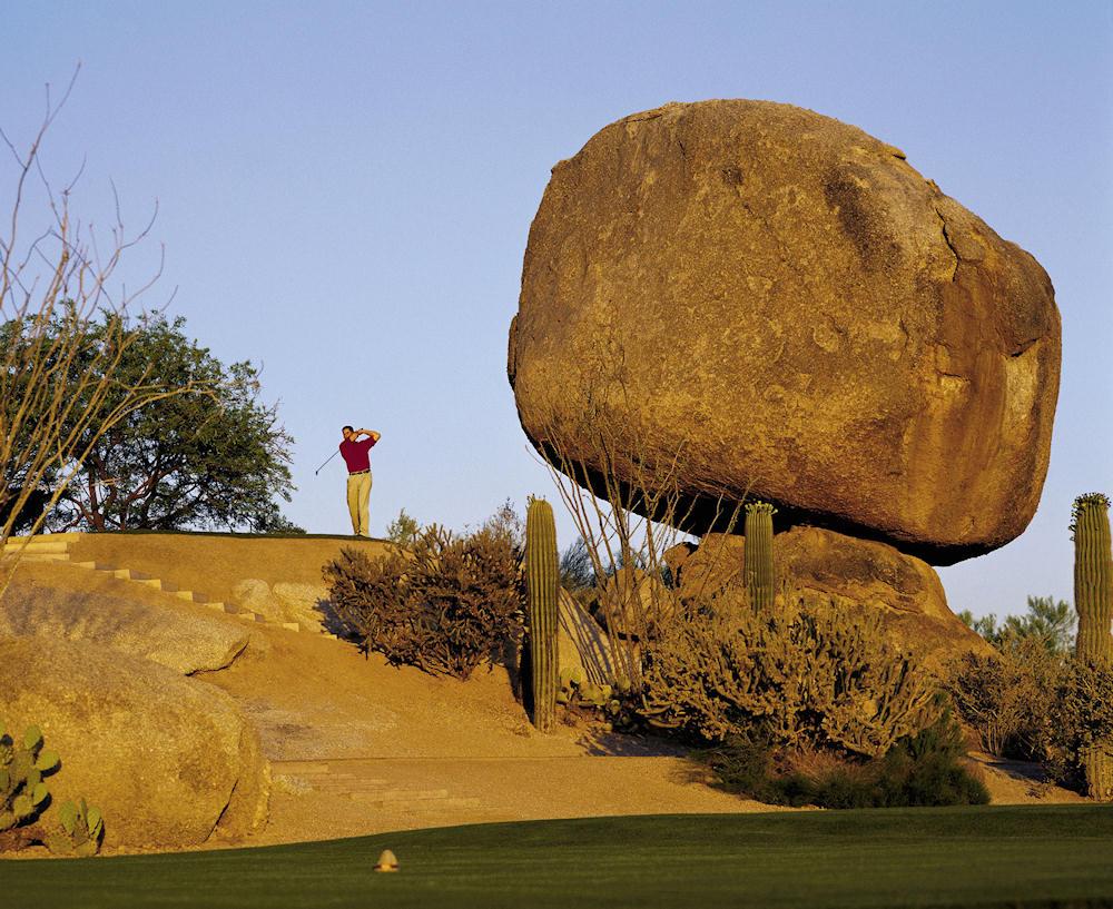 Record Dorado The Boulders Golf Cour...