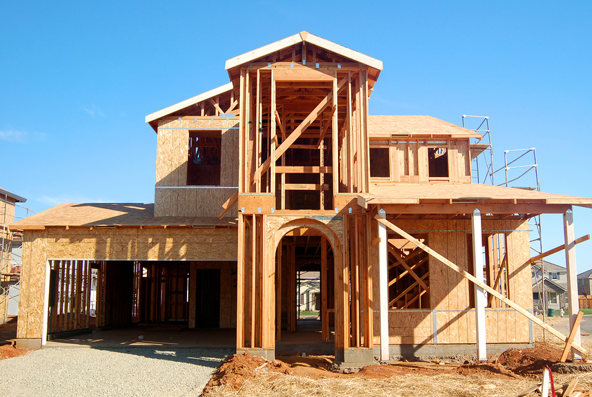 Are builders starting to build specs again for Build your new home