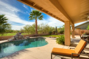 troon homes for vacation buyers