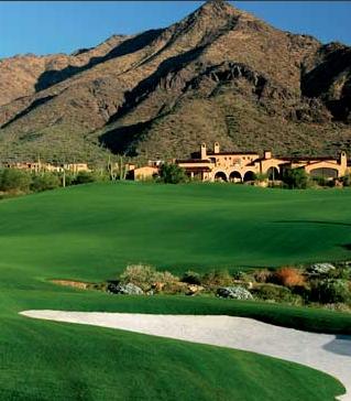 Silverleaf golf club scottsdale community of the week Silverleaf com