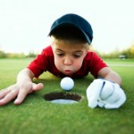 Troon North Golf Camps for Junior Players