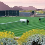 Enjoy Interclub Tennis at Desert Highlands