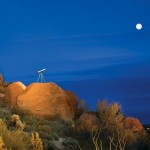 Enjoy Astronomy Evenings at Pinnacle Peak in Troon Scottsdale