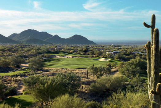 Desert Highlands Real Estate in Troon Scottsdale AZ