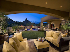 Desert Highlands Home in Troon Scottsdale AZ