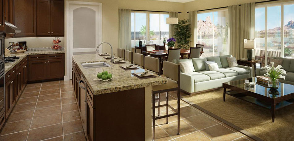 Pinnacle Pointe Condos in Troon Scottsdale AZ