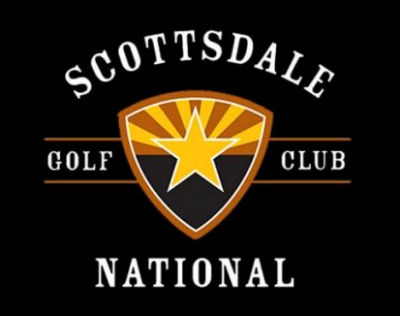 Scottsdale National Golf Club logo