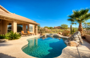 Pinnacle Foothills in Troon Scottsdale AZ