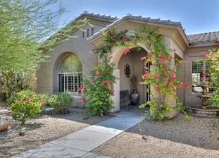 Troon Three Bedroom Homes in Troon Scottsdale AZ