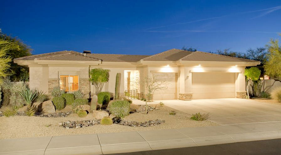 Troon Fairways Homes in Troon Scottsdale AZ