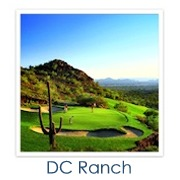 DC Ranch Golf Homes