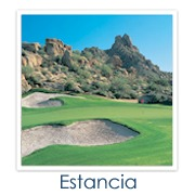 Estancia Golf Homes