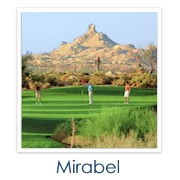 Mirabel Golf Homes