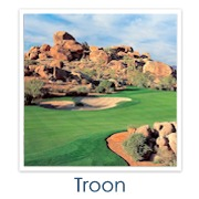 Troon North Golf Homes