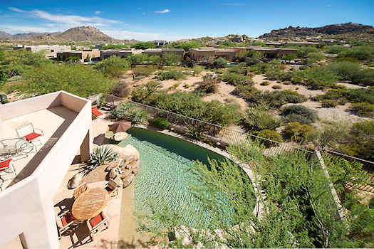 Pinnacle Canyon Homes for Sale