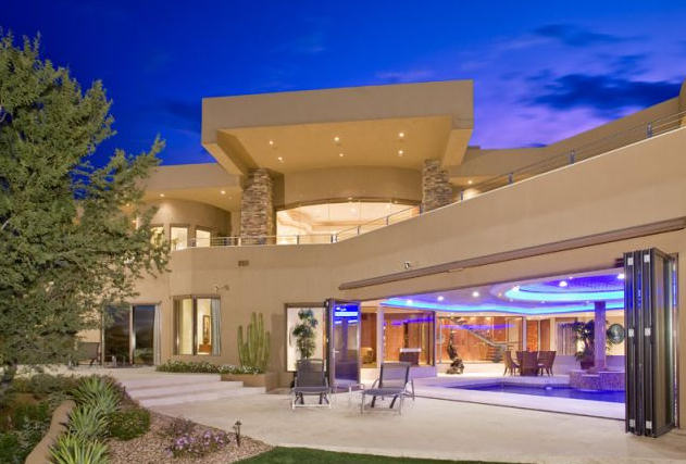 New Homes In Troon Scottsdale