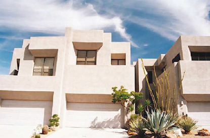 Skye Top Exterior in Troon Scottsdale