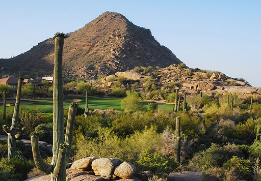 Troon North Scottsdale